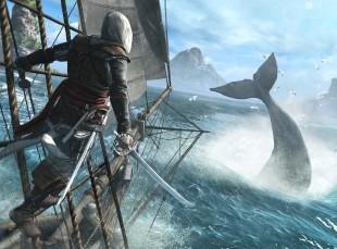 «Assassin's Creed 4». (Foto: Ubisoft)