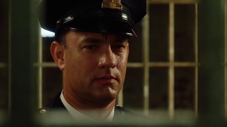 Tom Hanks i Den grønne mil (Foto: Warner Bros).