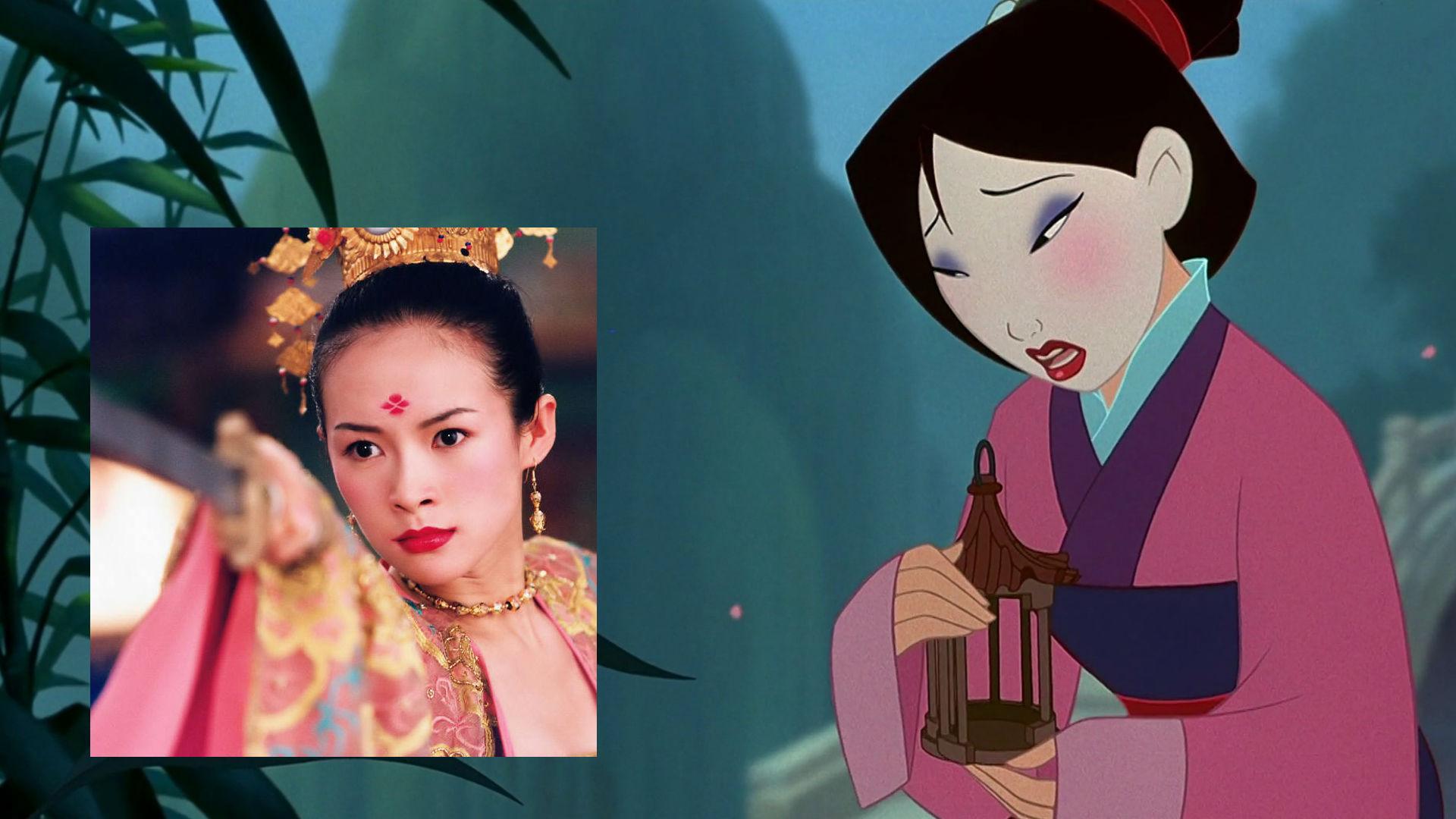 553b31a9 Topp 5: Disneyfilmer vi vil se i nye versjoner « NRK Filmpolitiet ...