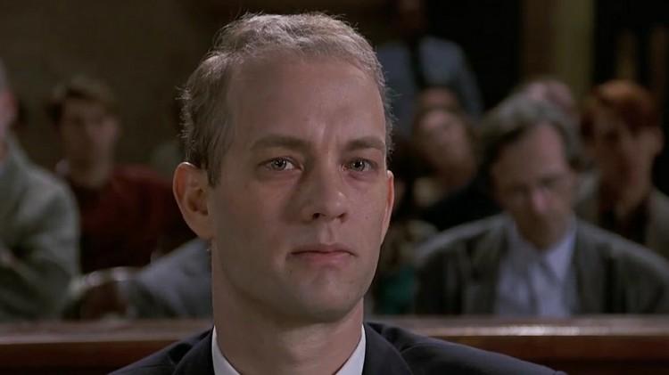Philadelphia ga Tom Hanks hans første Oscar (Foto: TriStar Pictures).