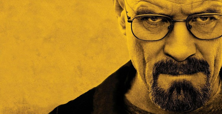 Breaking Bad. (Foto: AMC).