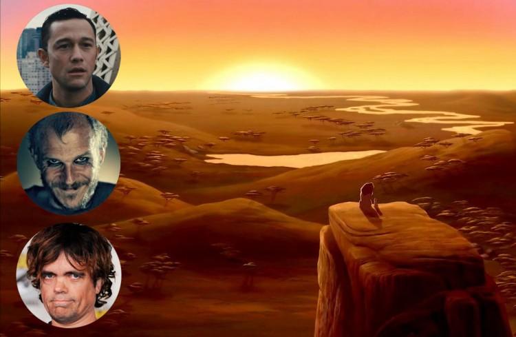 Into the Savanna –regissert av Sean Penn. (Foto: Disney/HBO/AP/Warner Bros.)