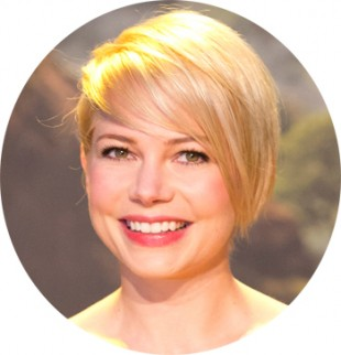Michelle Williams (Foto: Scanpix)