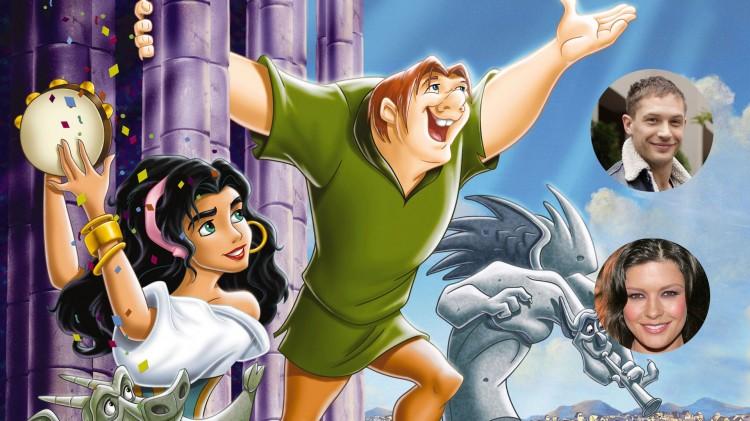 Disneys storfilm fra 1996 «Ringeren i Notre Dame» er snart 20 år allerede! (Foto: Disney / Scanpix)