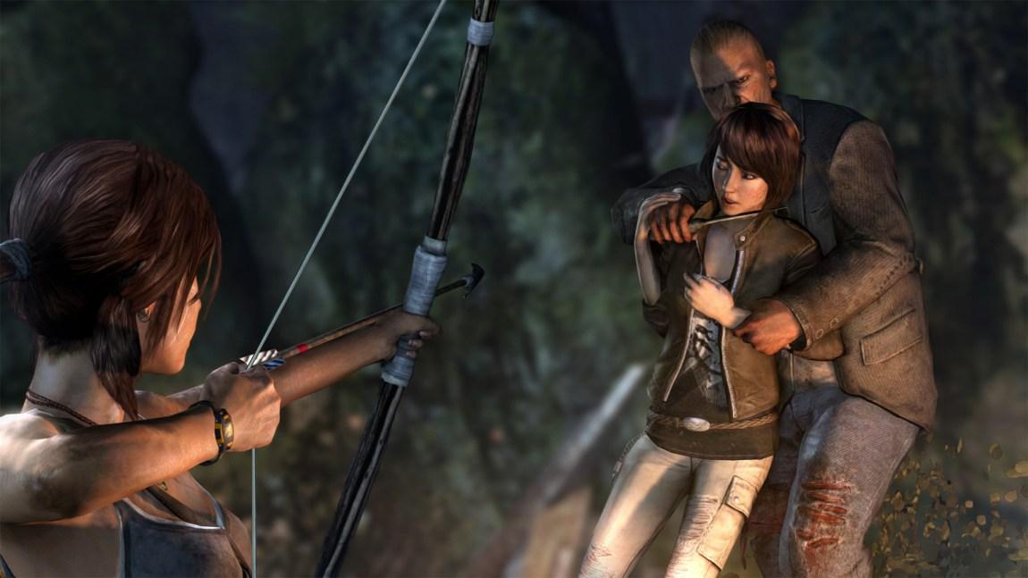 Tomb Raider (2013) - Lara Croft. (Foto: Square Enix)