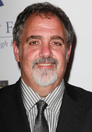 Jon Landau er produsent for Avatar-filmene. (Foto: National Association of Broadcasters).