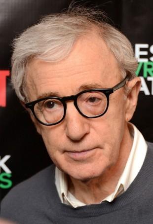 Woody Allen er kjent for å ha interessante kvinnelige figurer i filmene sine. (Foto: Andrew H. Walker/NTB Scanpix).