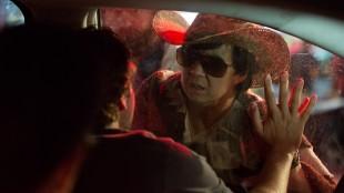 Ken Jeong spiller Chow i The Hangover Part III (Foto: MELINDA SUE GORDON/ (C) 2013 WARNER BROS. ENTERTAINMENT INC. AND LEGENDARY PICTURES).