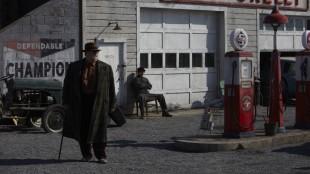 Coen-gjenganger John Goodman er også med i Inside Llewyn Davis (Foto: Norsk Filmdistribusjon).