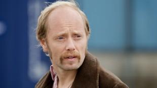 Aksel Hennie spiller Petter i Pionér (Foto: Erik Aavatsmark / Friland Produksjon AS).