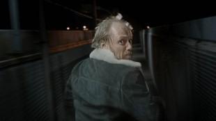 Aksel Hennie spiller hovedrollen i Pionér (Foto: Erik Aavatsmark / Friland Produksjon AS).