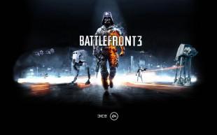 «Battlefront 3» - neste spel ut? (Foto: Montasje: EA, og anonyme nettbrukarar)