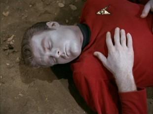 Redshirt is a deadshirt.