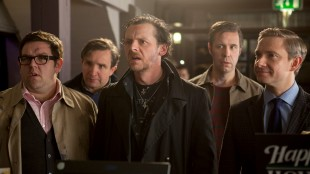 The World's End. (Foto: United International Pictures)