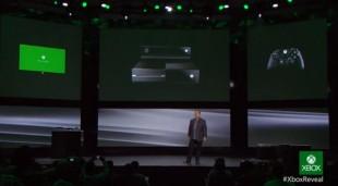 #XboxReveal. (Foto: Microsoft)