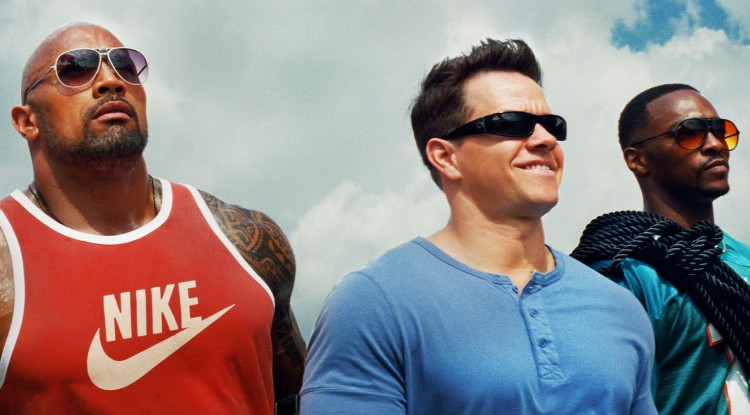 Pain and Gain. (Foto: United International Pictures).
