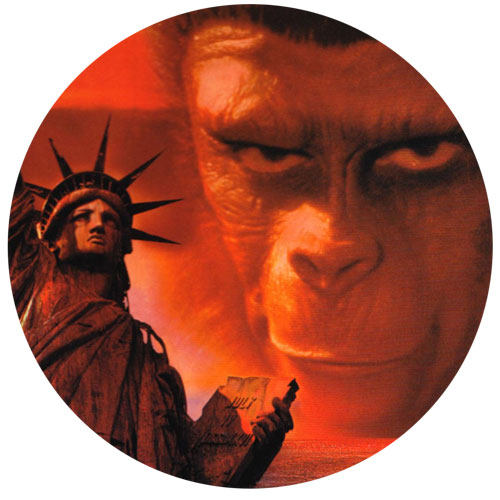 Planet of the Apes. (Foto: 20th Century Fox).