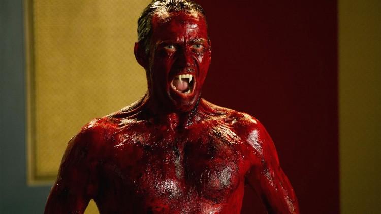 Bill drakk blodet til Lillith og ble Billith... (Foto: HBO).