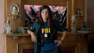Sandra Bullock følger FBI-boka i The Heat (Foto: 20th Century Fox).