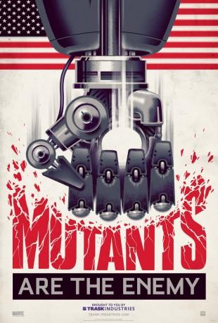 Mutants are the ENEMY! (Foto: 20th Century Fox)