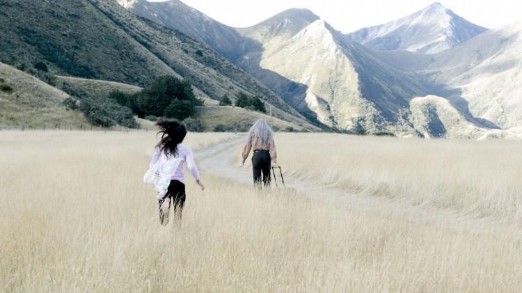 Elisabeth Moss spiller hovedrollen i Jane Campions Top of the Lake. (Foto: BBC)