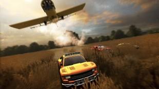 «The Crew» lovar mange ulike miljø å spele seg gjennom. (Foto: Ubisoft)