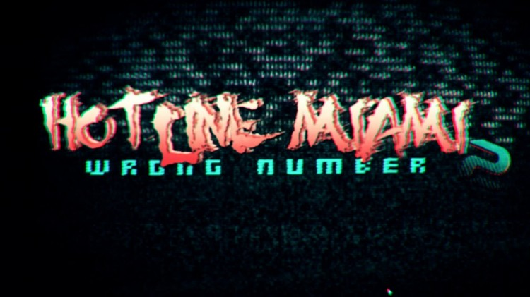 Hotline Miami 2: Wrong Number.