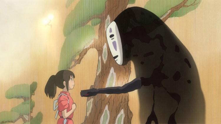 Chihiro og heksene (2001). (Foto: Studio Ghibli)