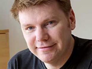David Jones grunnla spillstudioet DMA Design i 1988. (Arkivfoto)