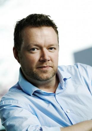 Thomas Hepsø er seniorrådgiver hos Medietilsynet. (Foto: Medietilsynet.no)