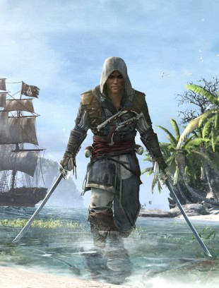 Assassin's Creed IV: Black Flag. (Foto: Ubisoft)