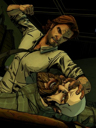 The Wolf Among Us. (Foto: Telltale Games)