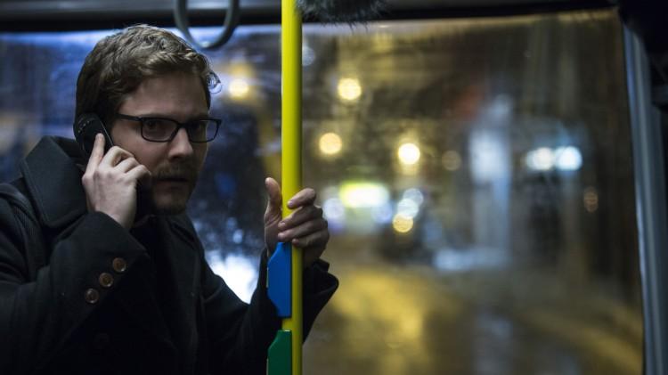 Daniel Brühl spiller rollen som Daniel Berg i Den femte statsmakt (Foto: DreamWorks Distribution Co/Nordisk Film Distribusjon AS).