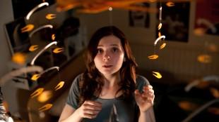 Abigail Bresling spiller Enders søster i Ender's Game (Foto: The Walt Disney Company Nordic).