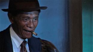 Anwar Congo avslører inspirasjon fra amerikanske filmer i The Act of Killing (Foto: Tour de Force).