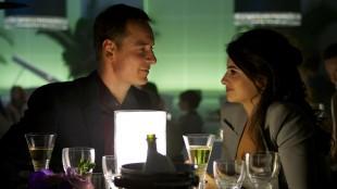 Michael Fassbender og Penelope Cruz spiller kjærester i The Counselor (Foto: 20th Century Fox).