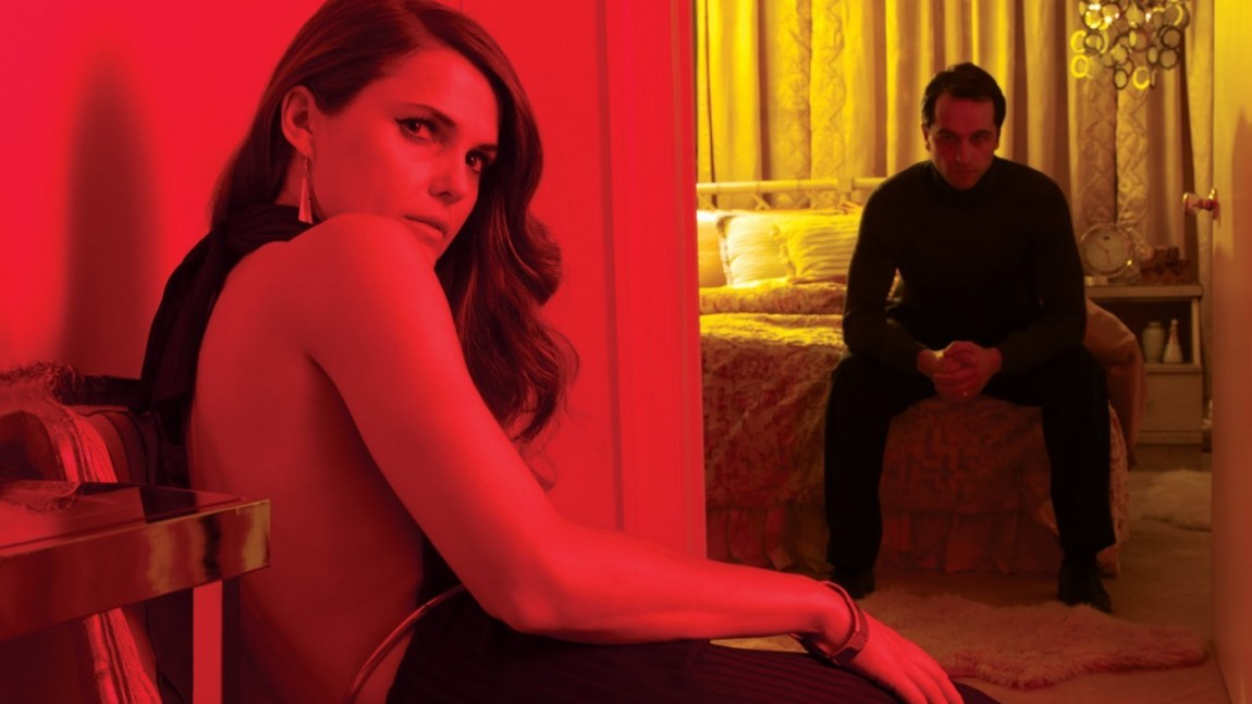 The Americans. (Foto: FX)
