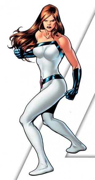 Jessica Jones. (Foto: Marvel)
