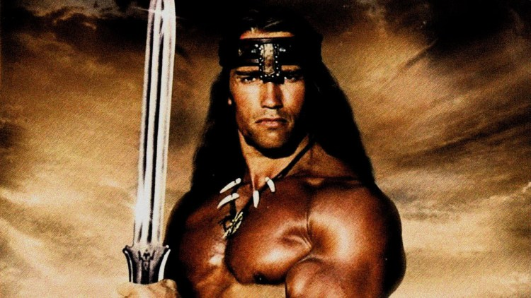 Conan the Destroyer fra 1984. (Foto: Universal Pictures).