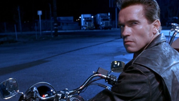 Terminator 2: Dommens Dag. (Foto: TriStar Pictures)