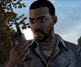 Walking Dead-spillet. (Foto: Telltale)