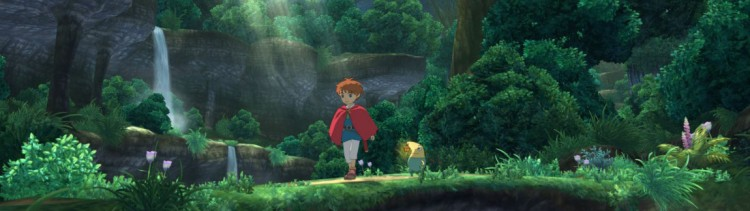 Ni No Kuni: Wrath of the White Witch. (Foto: Level 5)