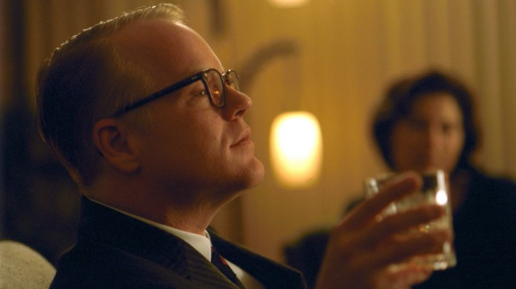 Capote. (Foto: 	Nordisk Film Distribusjon AS)