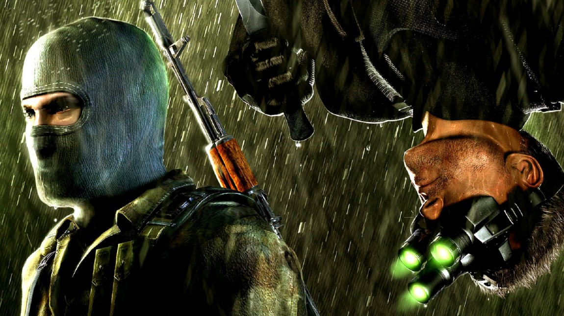 «Splinter Cell: Chaos Theory». (Foto: Ubisoft)