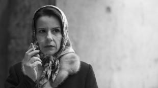 Agata Kulesza spiller tante Wanda Gruz i Ida (Foto: Arthaus).