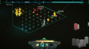 Transistors kampsystem i praksis (Foto: Supergiant Games)
