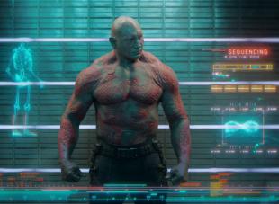 Drax (Foto: Marvel)