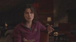 Lisa Loven Kongsli spiller briljant i sin første hovedrolle i Turist (Foto: Arthaus).