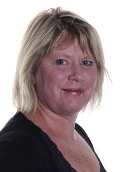 Anne Gjelsvik, professor i Filmvitenskap.
