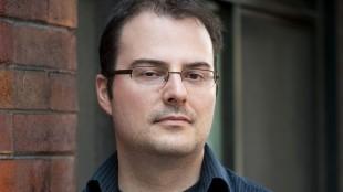 Spillregissør på «Watch Dogs» Jonathan Morin. (Foto: Ubisoft)